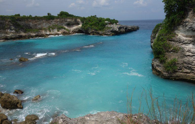 Blue Lagoon Bali