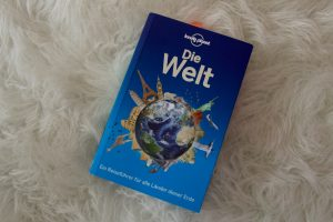 Lonely Planet Die Welt