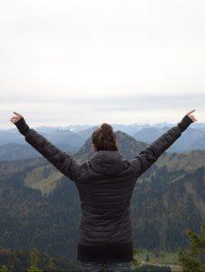 Wanderung Hirschberg