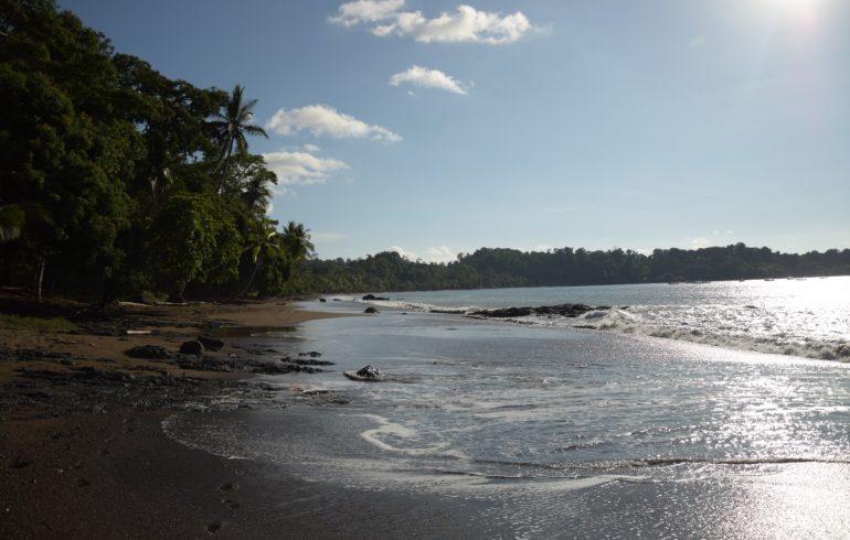 Drake Bay Strand