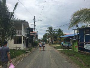 Bocas del Toro, Isla Colon, Panama