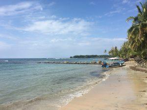 Playa der Drago, Bocas del Toro, Isla Colon, Panama