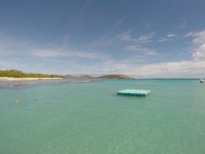 Blue Lagoon Resort, Nacula Island, Fiji