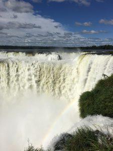 Iguazúwasserfälle, Argentinien, Puerto Iguazú