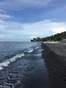 Amed, Bali, Indonesien, Indonesia
