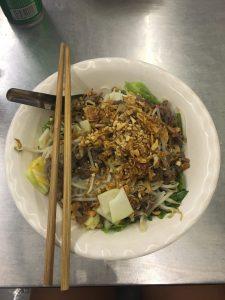 Streetfood, Hanoi, Vietnam