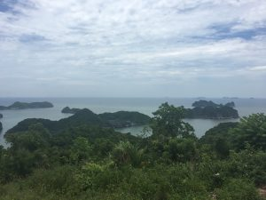 Cat Ba, Cannon Fort, Vietnam, Halong Bay