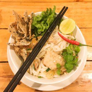 Claypot Restaurant, Hoi An, Vietnam