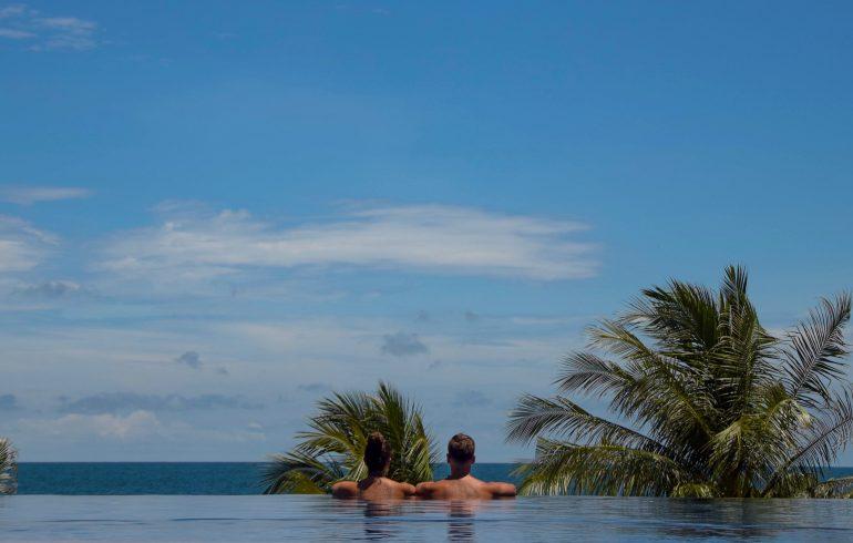 Eco Beach Resort, Phu Quoc, Vietnam