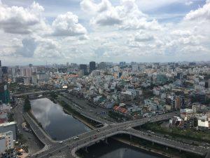Saigon, Ho Chi Minh City, HCMC, Vietnam