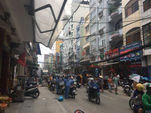 Streetlife, Saigon, Ho Chi Minh City, HCMC, Vietnam