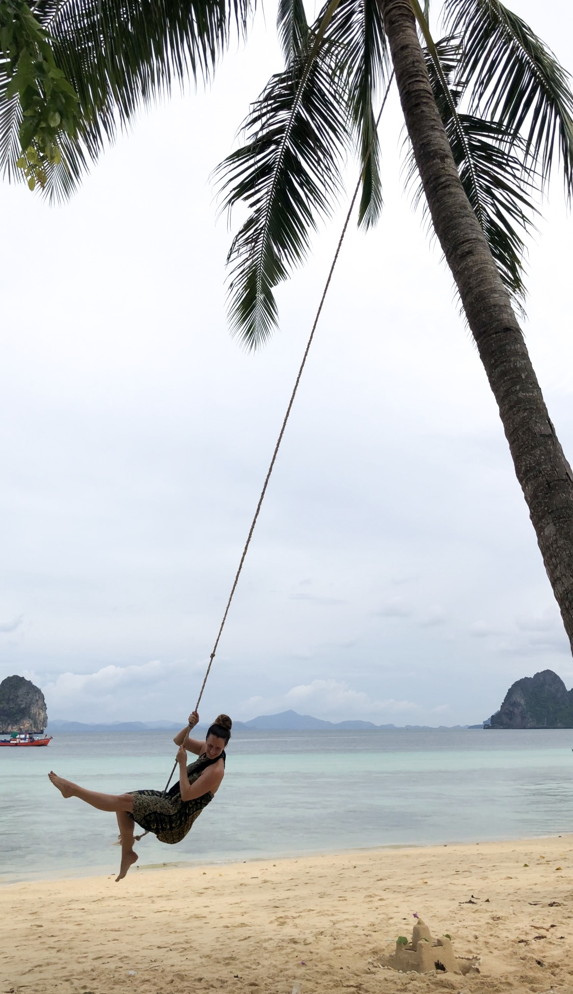 Thailand, Koh Ngai