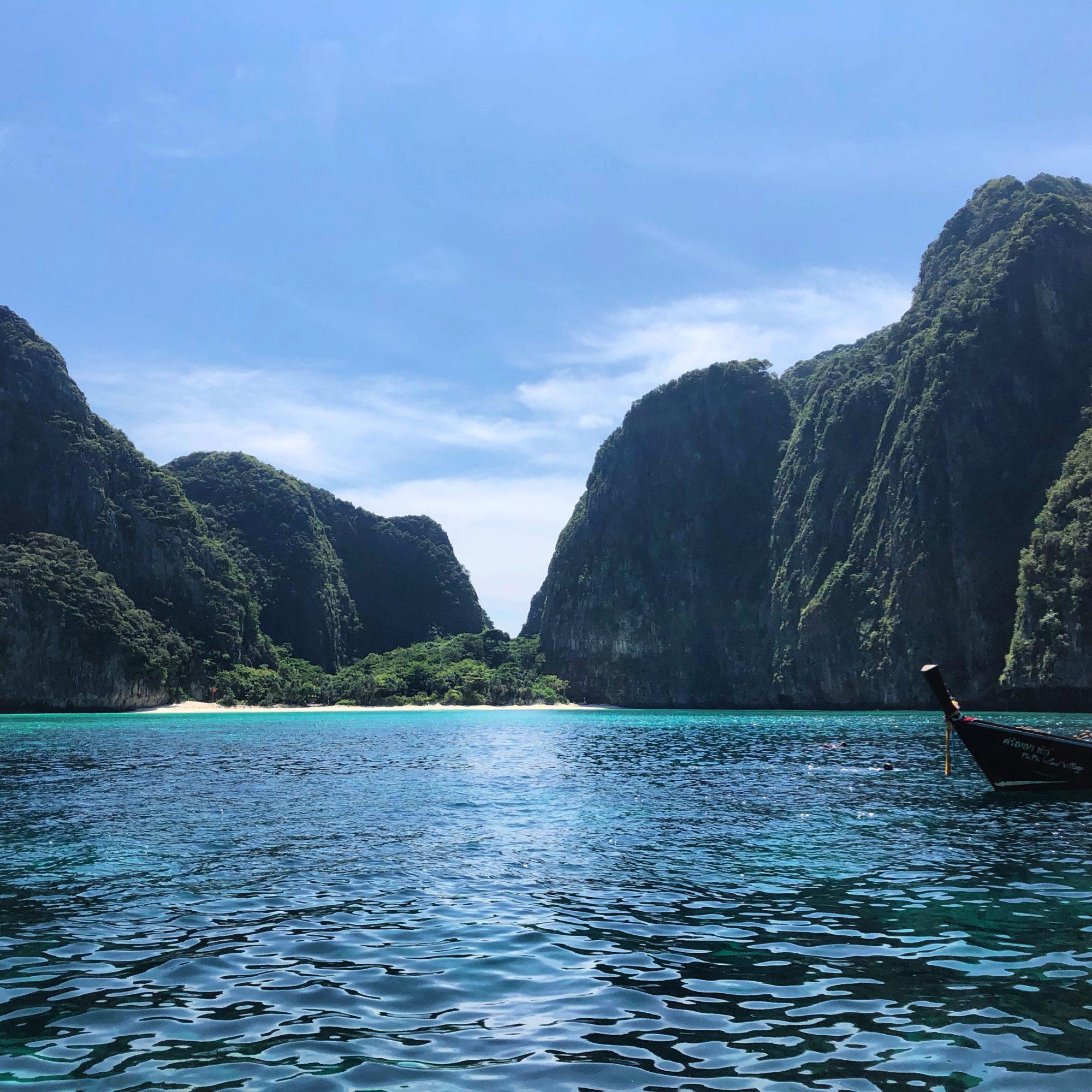 Thailand, Koh Phi Phi
