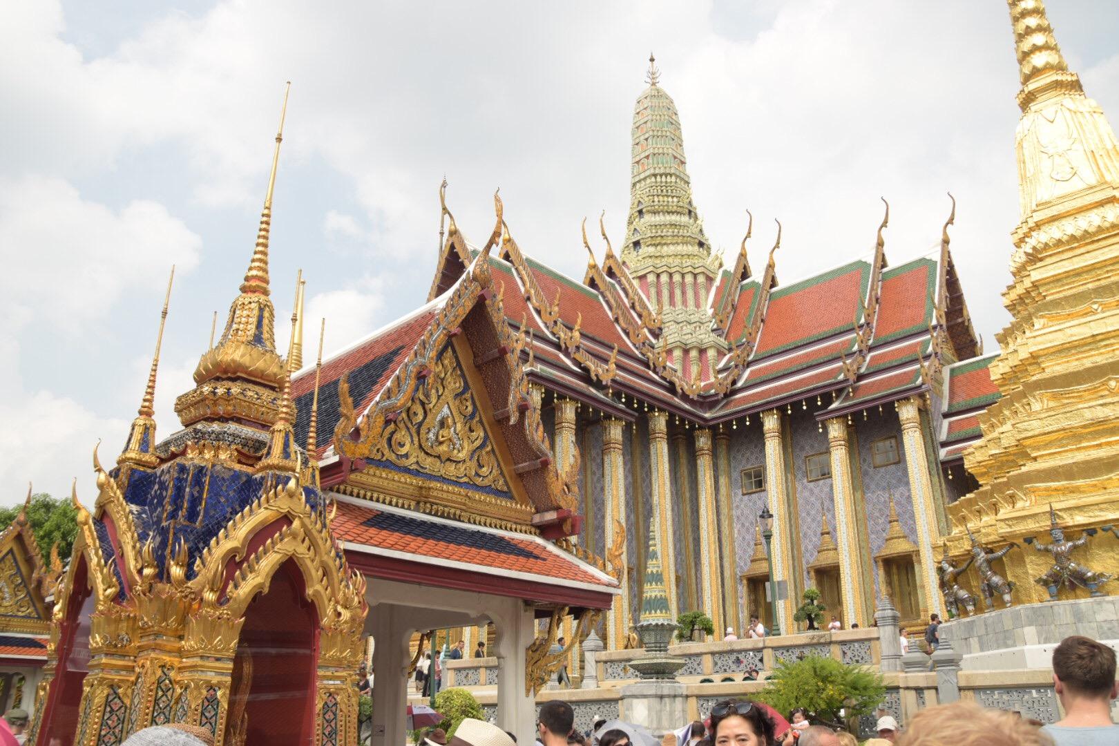 Thailand, Bangkok