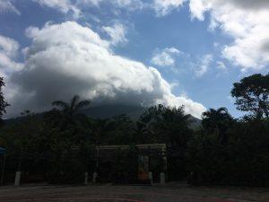 Vulkan Arenal