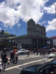 Catedral Metropolitana San José