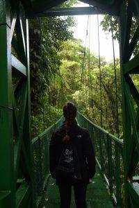 Hanging Bridges Selvatura Park Santa Elena