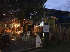 Falafel Bocas, Bocas del Toro, Panama