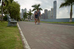 Weltreise Panama City