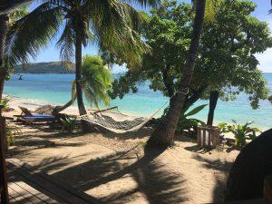 Blue Lagoon Resort, Nacula Island, Fiji, Südsee