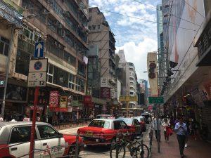 Hongkong, Hong Kong, China