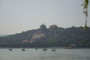 Neuer Sommerpalast Peking, Beijing, China
