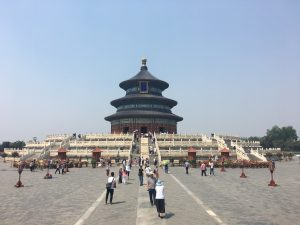 Himmelstempel, Temple of Heaven, Peking, Beijing, China