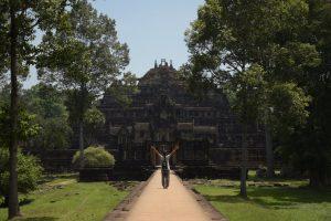 Tempel, Tempelanlage, Angkor, Siem Reap, Kambodscha