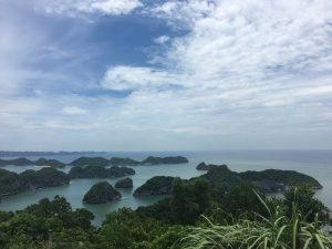 Cat Ba, Cannon Fort, Vietnam, Halong Bay