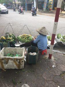 Reise durch Vietnam: Hanoi