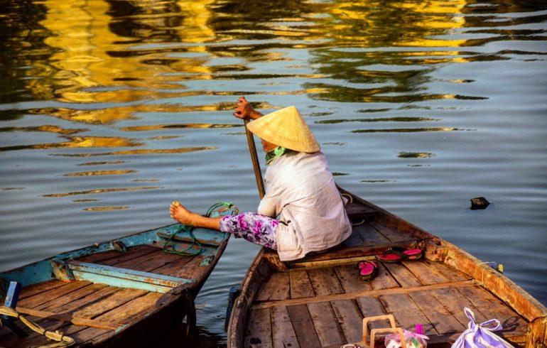Hoi An, Vietnam, Old Town